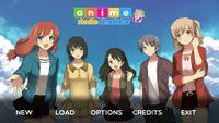 Video Game: Anime Studio Simulator