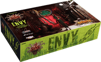 Board Game: The Others: 7 Sins – Envy Expansion