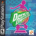 Video Game: Dance Dance Revolution