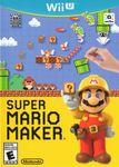Video Game: Super Mario Maker