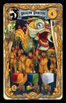 Board Game: Drum Roll: Dragon Dancers