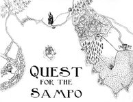 Board Game: The Quest for the Sampo