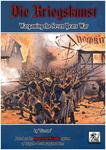 Board Game: Die Kriegskunst: Wargaming the Seven Years War