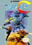 Video Game: Super Contra
