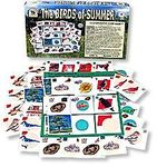 Board Game: The Birds of Summer