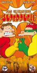 Board Game: Super Comics
