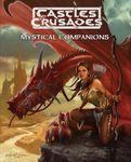 RPG Item: Mystical Companions
