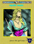 RPG Item: Enchiridion Series Vol. 1: Mystic Music