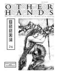 Issue: Other Hands (Issue 24 - Jan 1999)