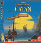 Catan: Zeevaarders