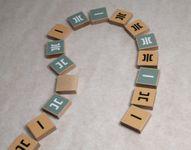 Board Game: Pantarei