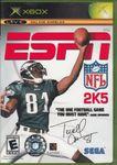 Video Game: ESPN NFL 2K5