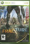 Video Game: Fracture