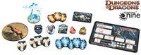 RPG Item: Invoker Token Set