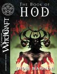 RPG Item: The Book of Hod