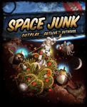 Board Game: Space Junk