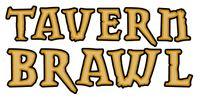Board Game: Tavern Brawl