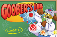 Video Game: Goober's Lab