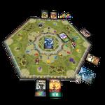 Board Game: Bastion