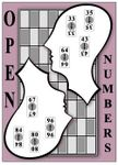 Board Game: Open Numbers Game
