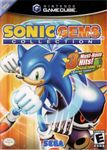 Video Game Compilation: Sonic Gems Collection