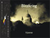 Board Game: TSWW: Blitzkrieg