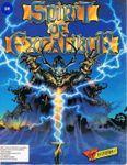 Video Game: Spirit of Excalibur