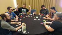 Board Game: Dead Last