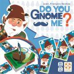 Board Game: Do You Gnome Me?