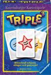 Board Game: Triple³