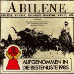 Board Game: Abilene
