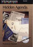 Video Game: Hidden Agenda (1988)