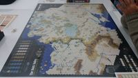 Board Game: The Dark Valley