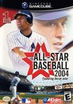 Video Game: All-Star Baseball 2004