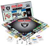 Board Game: Monopoly: Raiders