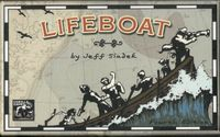 Board Game: Lifeboat