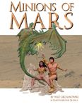 RPG Item: Minions of Mars