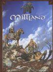 RPG Item: Mittland
