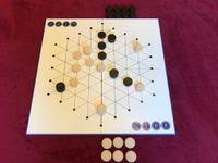 Board Game: GIPF
