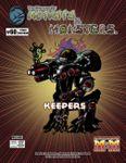 RPG Item: The Manual of Mutants & Monsters: Keepers