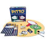 Board Game: Ditto