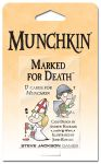 Board Game: Munchkin Marked For Death