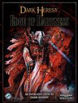 RPG Item: Edge of Darkness: An Introduction to Dark Heresy