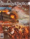 Board Game: Monty's D-Day