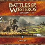 Board Game: Battles of Westeros