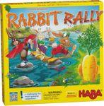 Board Game: Rabbit Rally