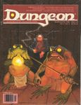 Issue: Dungeon (Issue 10 - Mar 1988)