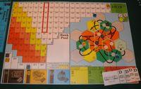 Board Game: 1876