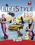 Lifestyle cover