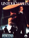 Video Game: The Untouchables